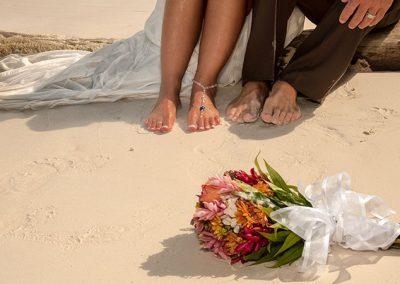 Romance on the Sands