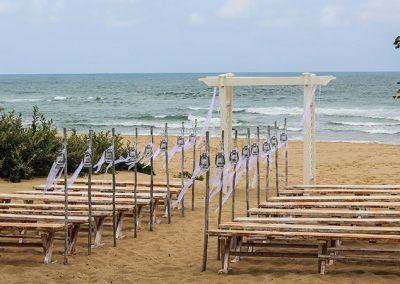 Beach Wedding Venue of Choice