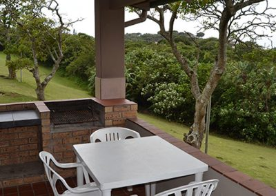 View to BRAAI for